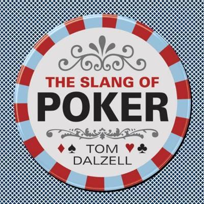 Slang of Poker - Dover Children's Activity Books (Paperback)