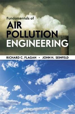 Fundamentals of Air Pollution Engineering - Dover Civil and Mechanical Engineering (Paperback)