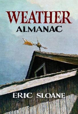Weather Almanac (Paperback)