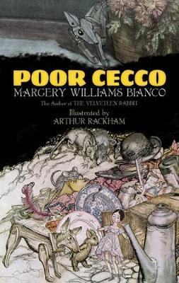 Poor Cecco (Paperback)