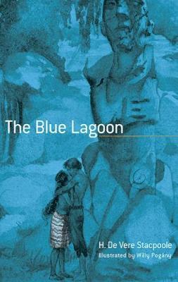 The Blue Lagoon (Paperback)