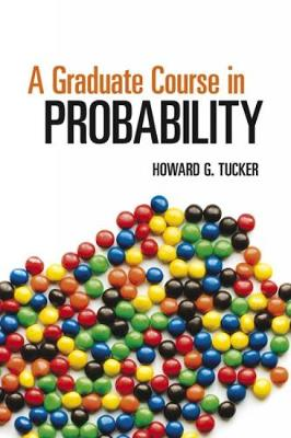 A Graduate Course in Probability - Dover Books on Mathematics (Paperback)