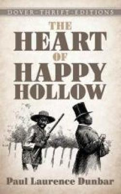 The Heart of Happy Hollow - Dover Thrift Editions (Paperback)