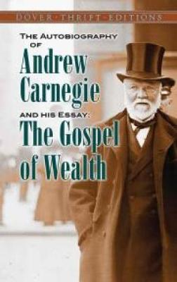 andrew carnegie and monopoly essay Andrew carnegie, the speaker, might well have added that writing remained his  favorite  his essay wealth, for example, was the lead article in the ^(prth  american ljview of june,  and the problem of monopoly his own writings did .