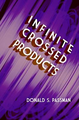 Infinite Crossed Products - Dover Books on Mathematics (Paperback)