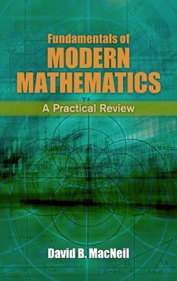 Fundamentals of Modern Mathematics - Dover Books on Mathematics (Paperback)