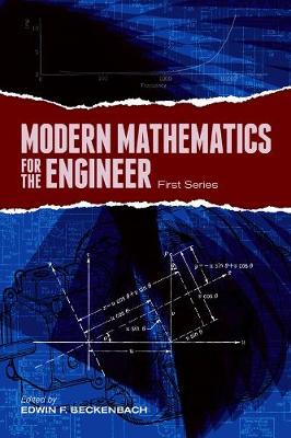 Modern Mathematics for the Engineer: First Series - Dover Books on Engineering (Paperback)