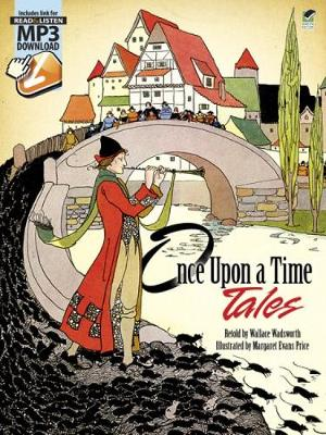 Once Upon a Time Tales - Dover Children's Classics (Paperback)