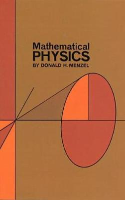 Mathematical Physics - Dover Books on Physics (Paperback)