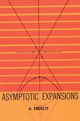 Asymptotic Expansions - Dover Books on Mathematics (Paperback)