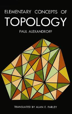 Elementary Concepts of Topology - Dover Books on Mathematics (Paperback)