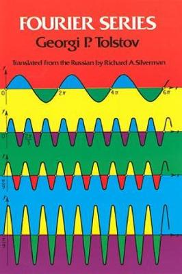 Fourier Series - Dover Books on Mathematics (Paperback)