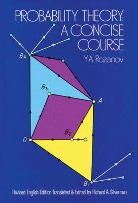 Probability Theory: A Concise Course - Dover Books on Mathematics (Paperback)