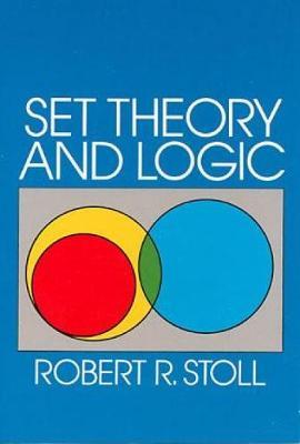 Set Theory and Logic - Dover Books on Mathematics (Paperback)