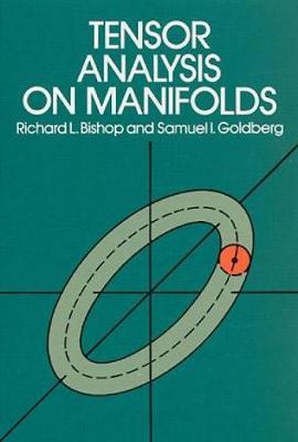 Tensor Analysis on Manifolds - Dover Books on Mathematics (Paperback)