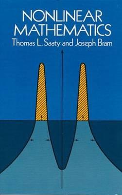Nonlinear Mathematics - Dover Books on Mathematics (Paperback)