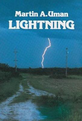 Lightning - Dover Books on Physics (Paperback)