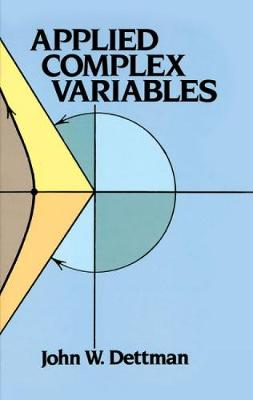 Applied Complex Variable - Dover Books on Mathematics (Paperback)