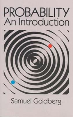 Probability: An Introduction - Dover Books on Mathematics (Paperback)