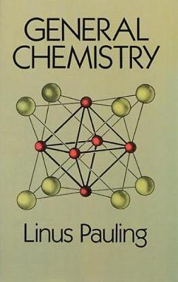 General Chemistry - Dover Books on Chemistry (Paperback)