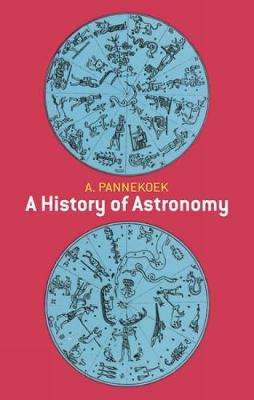 A History of Astronomy - Dover Books on Astronomy (Paperback)
