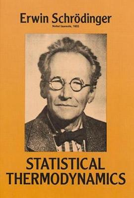 Statistical Thermodynamics - Dover Books on Physics (Paperback)