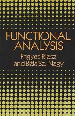Functional Analysis - Dover Books on Mathematics (Paperback)