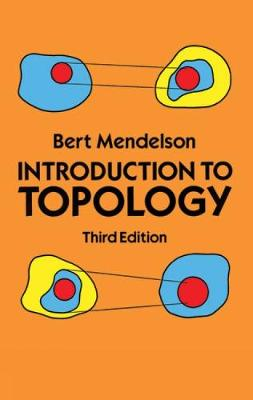 Introduction to Topology: Third Edition - Dover Books on Mathematics (Paperback)