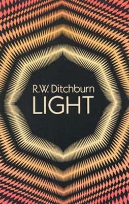 Light - Dover Books on Physics (Paperback)