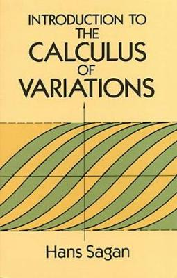 Introduction to the Calculus of Variations - Dover Books on Mathematics (Paperback)