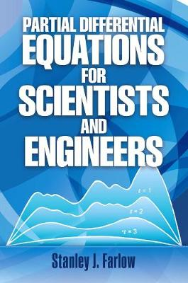 Partial Differential Equations for Scientists and Engineers - Dover Books on Mathematics (Paperback)