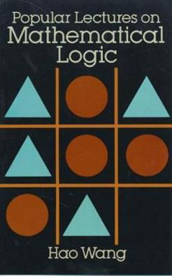 Popular Lectures on Mathematical Logic - Dover Books on Mathematics (Paperback)