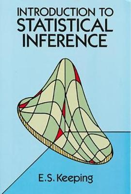 Introduction to Statistical Inference - Dover Books on Mathematics (Paperback)