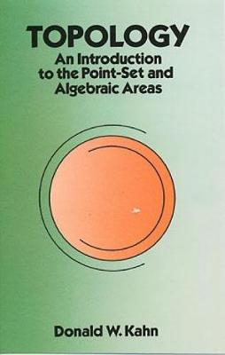Topology: An Introduction to the Point-set and Algebraic Areas - Dover Books on Mathematics (Paperback)