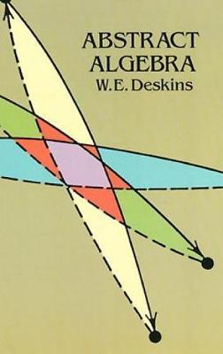Abstract Algebra - Dover Books on Mathematics (Paperback)