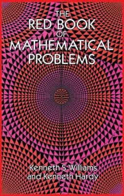 The Red Book of Mathematical Problems - Dover Books on Mathematics (Paperback)