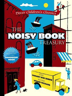 The Noisy Book Treasury (Paperback)