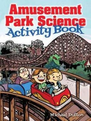 Amusement Park Science Activity Book (Paperback)