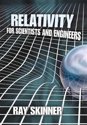 Relativity for Scientists and Engineers - Dover Books on Physics (Paperback)