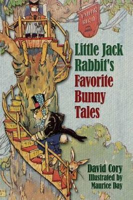 Little Jack Rabbit's Favorite Bunny Tales (Paperback)