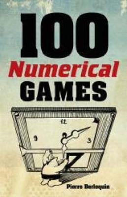100 Numerical Games (Paperback)