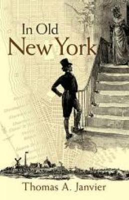 In Old New York - New York City (Paperback)