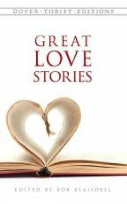 Great Love Stories - Dover Thrift Editions (Paperback)