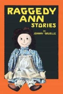 Raggedy Ann Stories (Paperback)