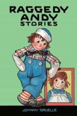 Raggedy Andy Stories (Paperback)