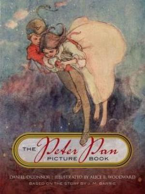 The Peter Pan Picture Book (Paperback)