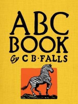 ABC Book (Paperback)