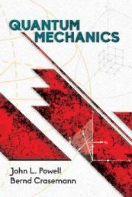 Quantum Mechanics - Dover Books on Physics (Paperback)