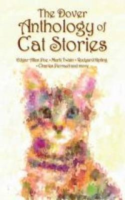 The Dover Anthology of Cat Stories (Paperback)