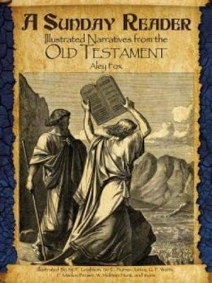 A Sunday Reader: Illustrated Narratives from the Old Testament (Paperback)
